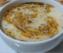 Yoğurtlu Nohutlu Buğday Çorbası