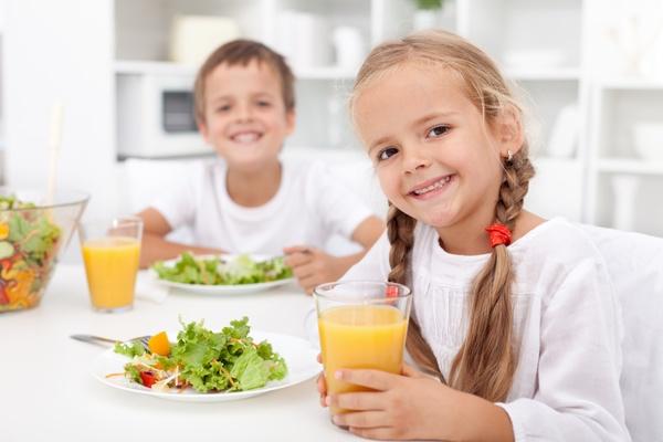 Çocuklar için yemek tarifleri