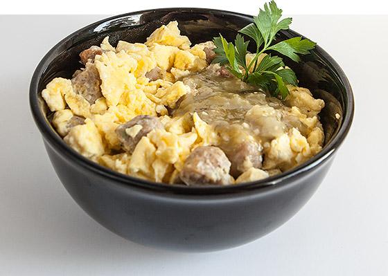 Protein Yüklemesi Tarifi