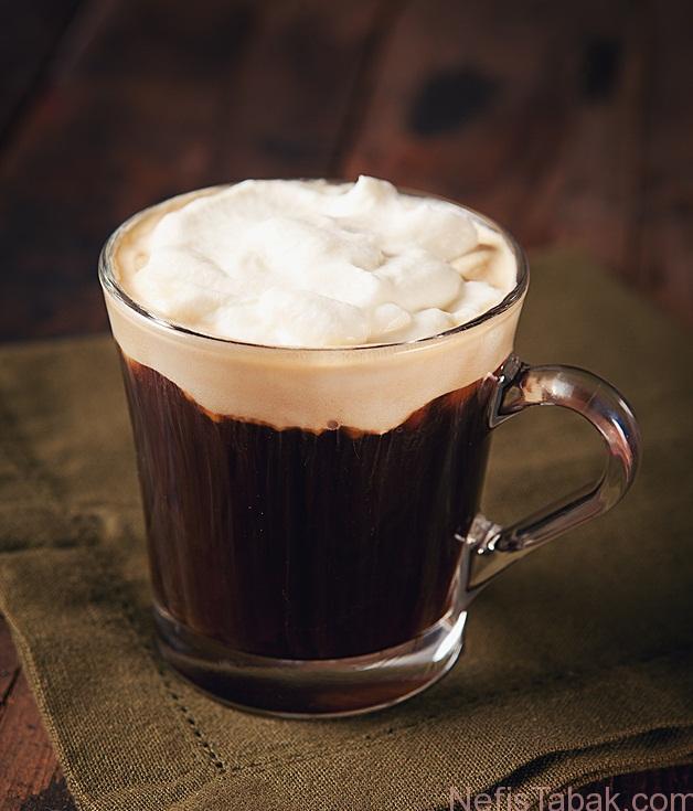 İrlanda Kahvesi Tarifi