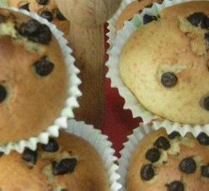 Puf Muffin Tarifi
