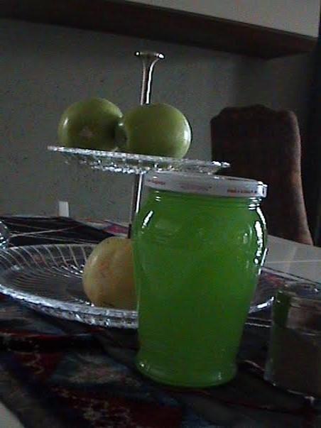 nane limonatası tarifi