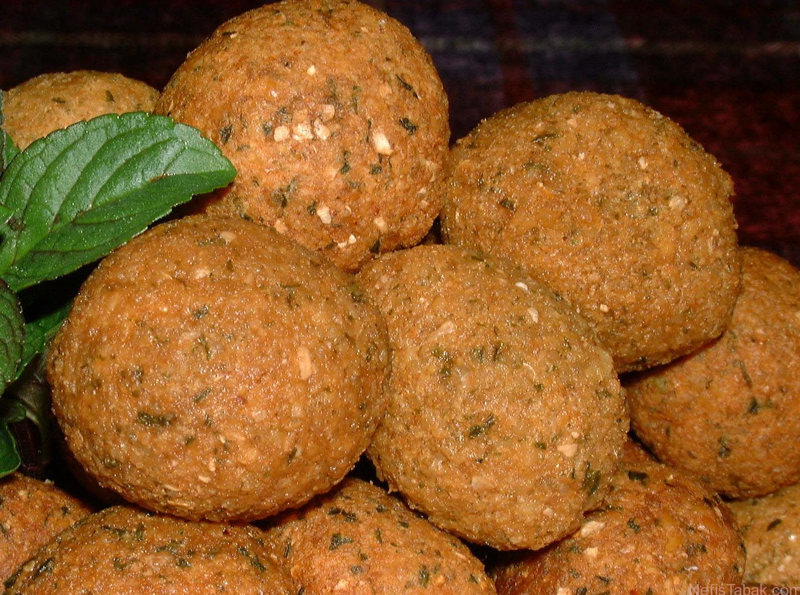 Baharatlı Tam Buğday Unlu Çörek Tarifi