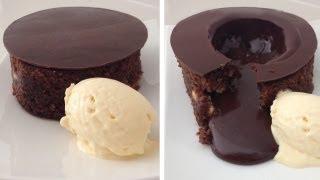 Sihirli Çikolata Şelalesini Keşfedin