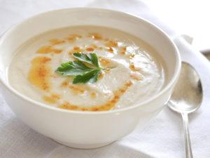 İftar Çorba