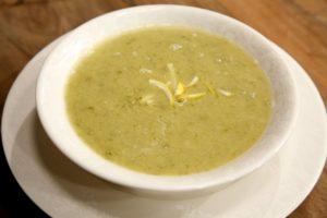 Fesleğenli Kremalı Patates Çorbası Tarifi