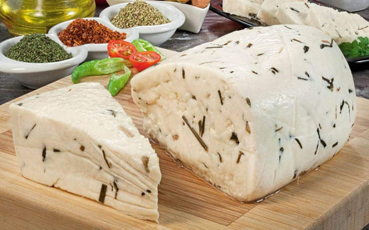 Otlu Peynir Tarifi