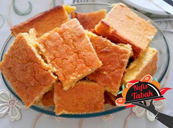 Katkısız Mısır Ekmeği Tarifi