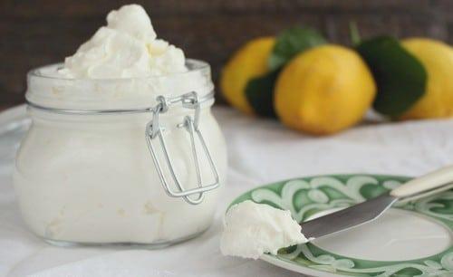 Mascarpone Peyniri ve Tarifi