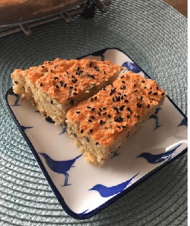 Dereotlu Kırmızı Mercimek Böreği Tarifi